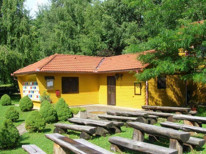 Čebelarski dom